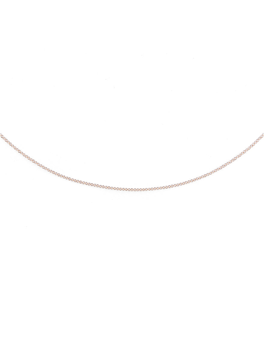 Solid Gold Chain (9-karat)