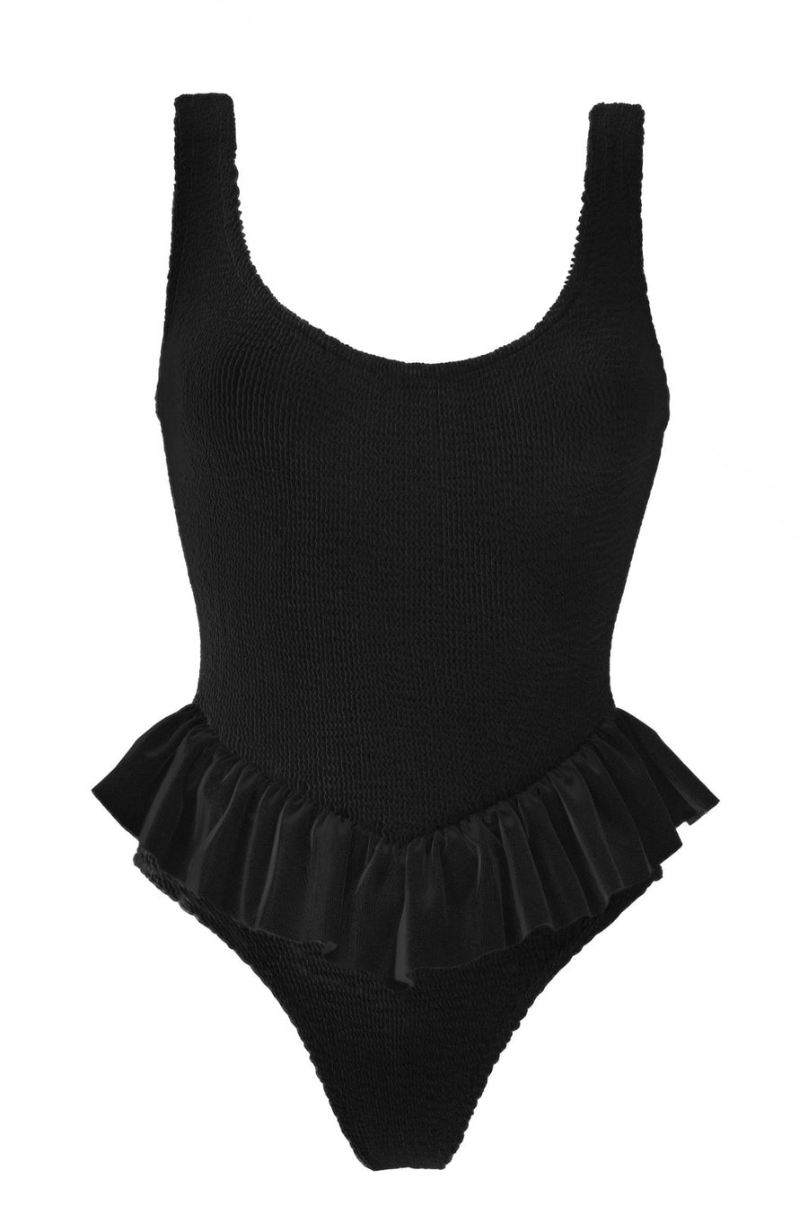 Black Denise Swimsuit