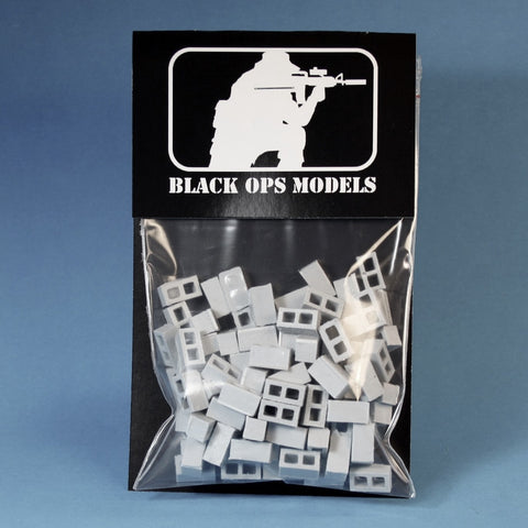 Black Ops 1/35 Breeze Blocks