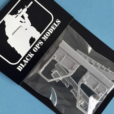 Black Ops 1/35 Blackhawk Detailed Door Set