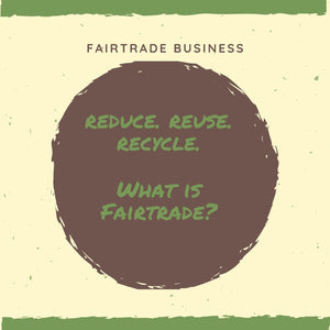 Facts about Fairtrade Products and Business