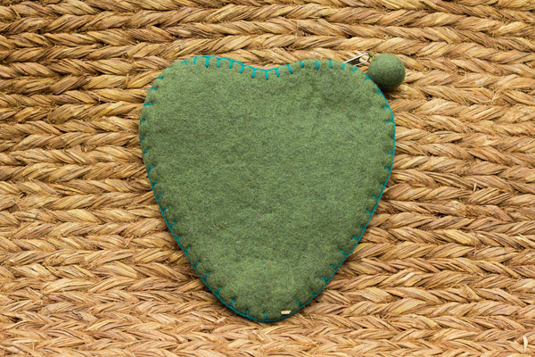 Yala Love Coin Purse - yala-garden -