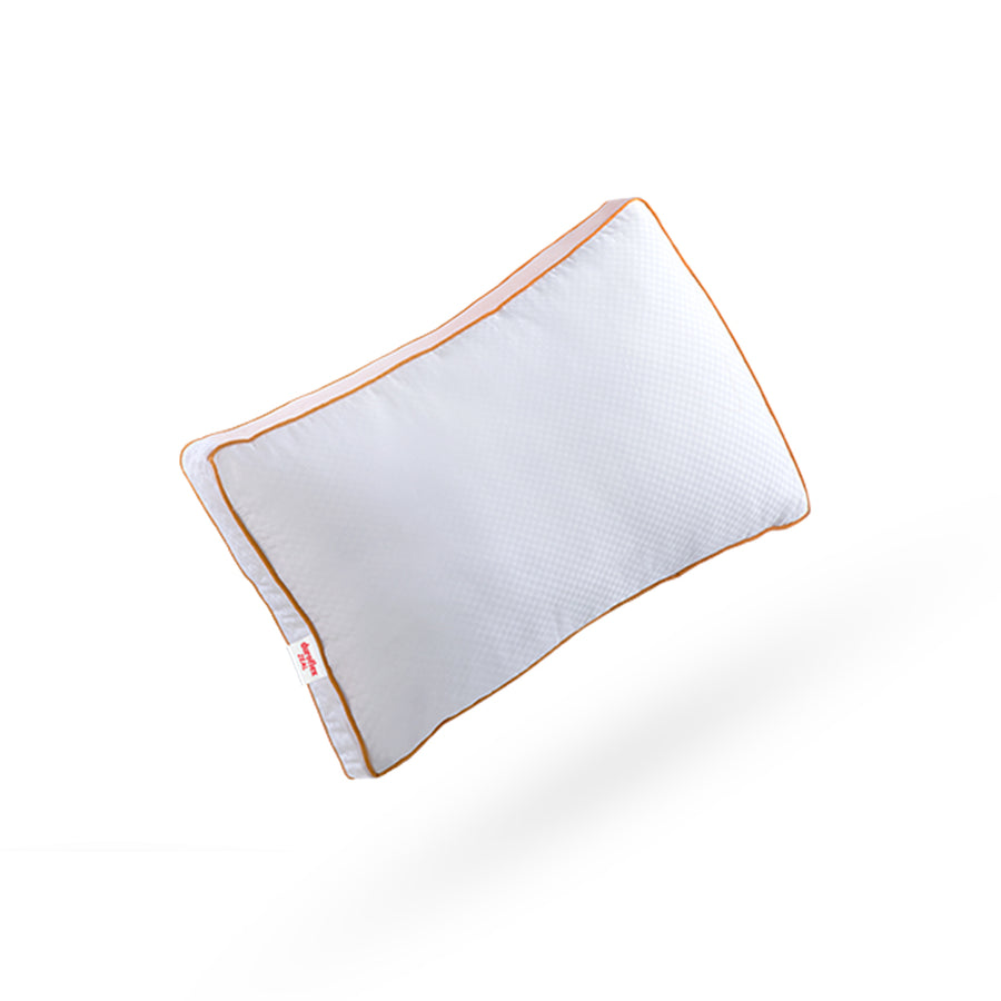 Duroflex Zeal - Luxury Micro Fibre Pillow with 100% Cotton Fabric