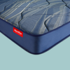 Duroflex Rise - 6 Inch Bonnell Spring Mattress with Side Reinforcement System