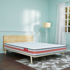 Duroflex Velocity - 3 Zoned Pocket Spring Mattress with Heat Absorption Technology