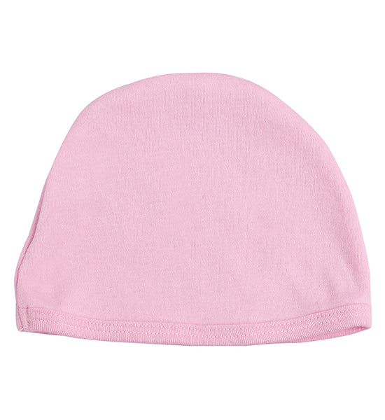 Newborn Baby Cotton Jersey Caps