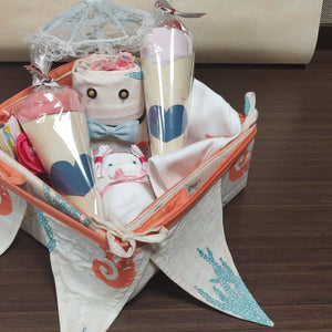 10 pc gift set for newborns