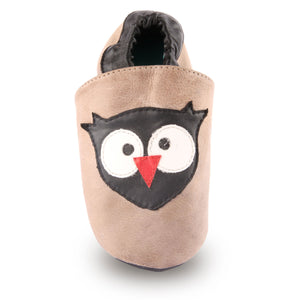 Robee Prewalker shoe in soft leather sole for 1-2 years