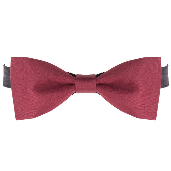 Boys Satin BowTies Preknotted and Prestitched