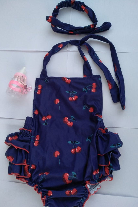 Swimming Costume for Baby Girl 6-18 Months