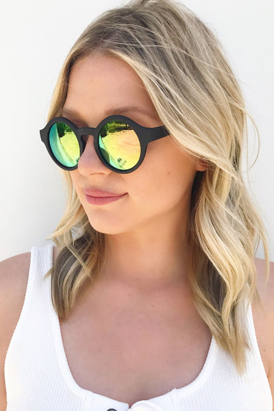 THE MILA SUNNIES (4 COLORS AVAILABLE)