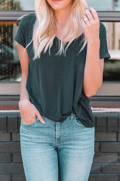 LUSH POCKET BASIC