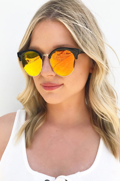 THE OLSEN SUNNIES (6 COLORS AVAILABLE)