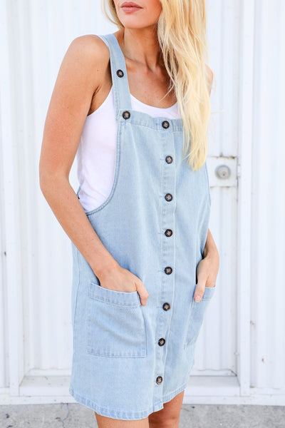 RYDER OVERALL MINI