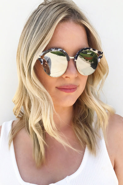 THE CHARLIZE SUNNIES (5 COLORS AVAILABLE)