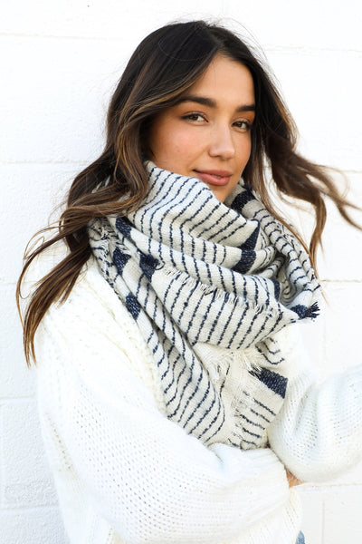 NEWBURYPORT SCARF