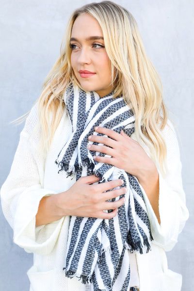 REMEDY SCARF