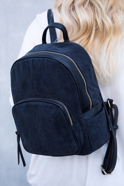 BERKLEY BACKPACK (BLACK)