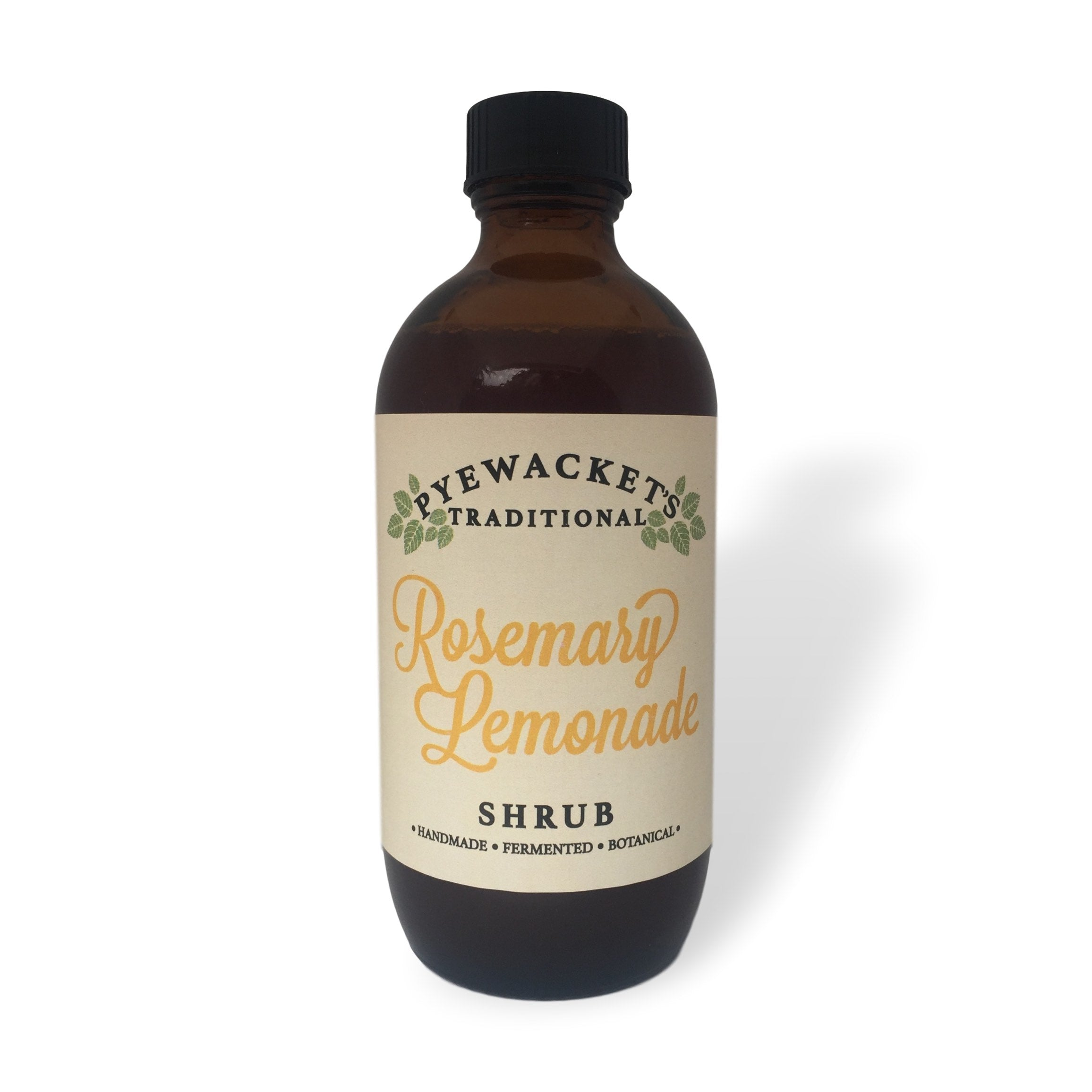 Buy Rosemary Lemonade Shrub Concentrate