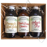 mixed shrub sampler box