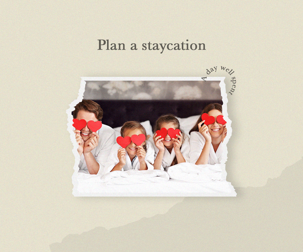 Mother's Day_Plan a staycation