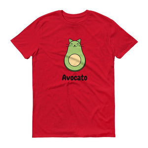 AVOCATO UNISEX T SHIRT | HUESOME