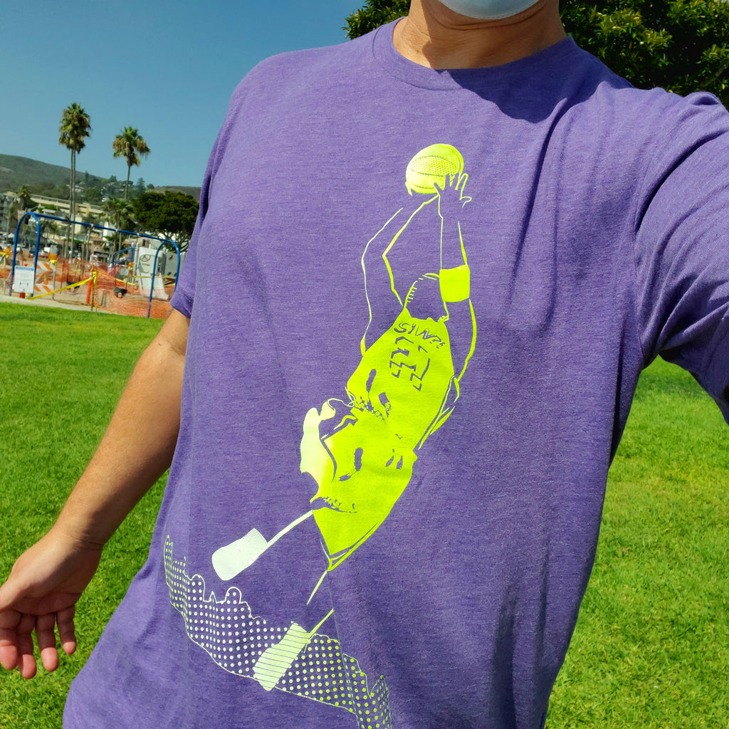 HALO Shoot-Around Tee