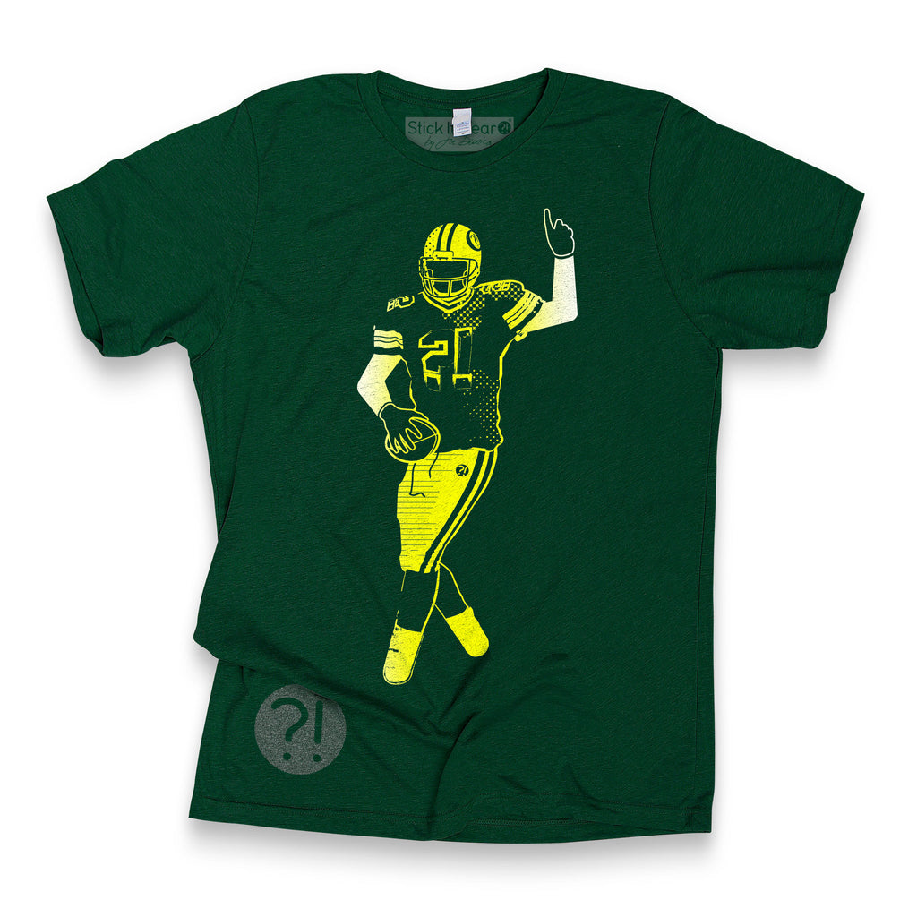 CHEESE Football Scrimmage Tee