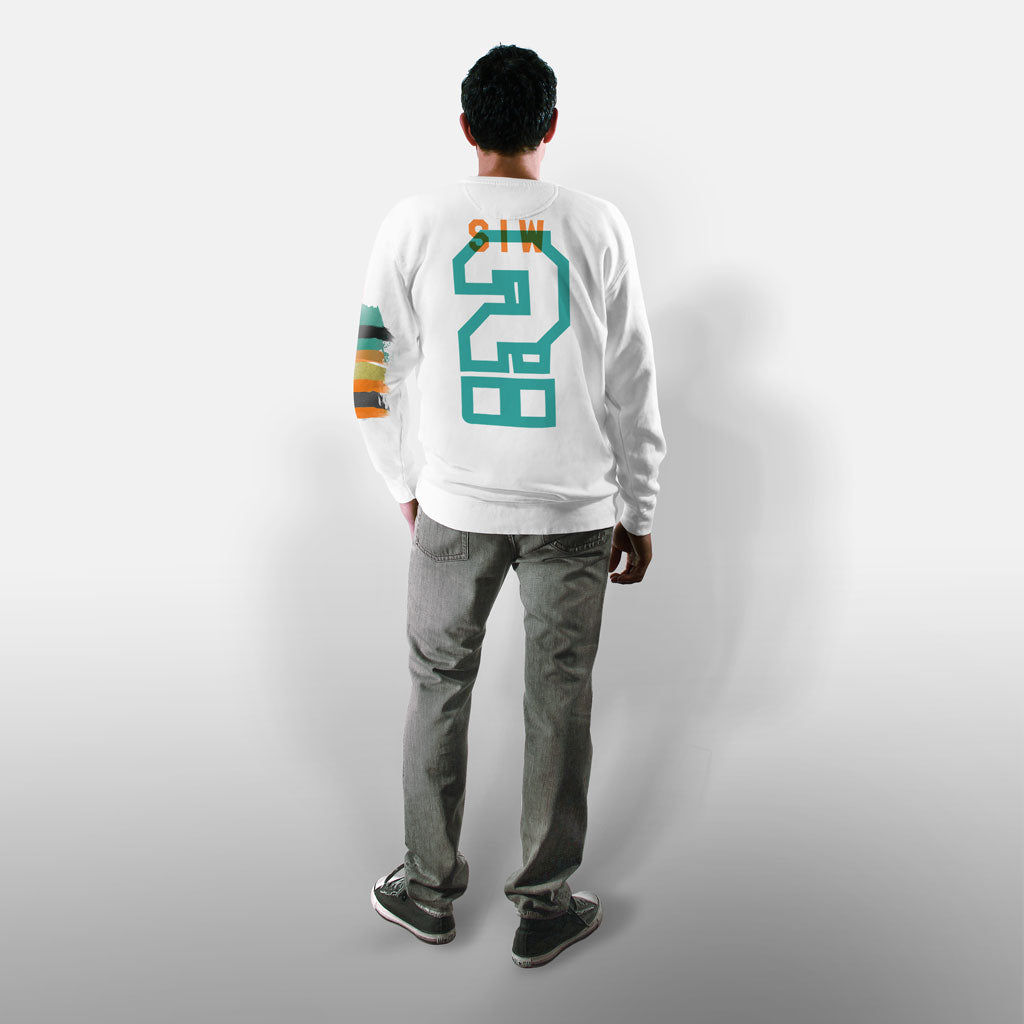 MARINE LAYER Front Office Sweatshirt