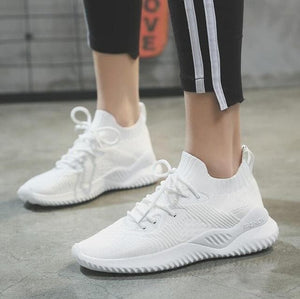 Women Sneakers Fashion Casual Shoes Women Comfortable Breathable Shoes Female Platform Sneakers Chaussure Femme