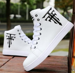 Tennis masculino New Style Men Typical chunky Shoes Outdoor Walking Men high top Sneakers Comfortable momocassin baskets homme