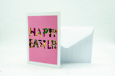 Easter / Lent Season Card
