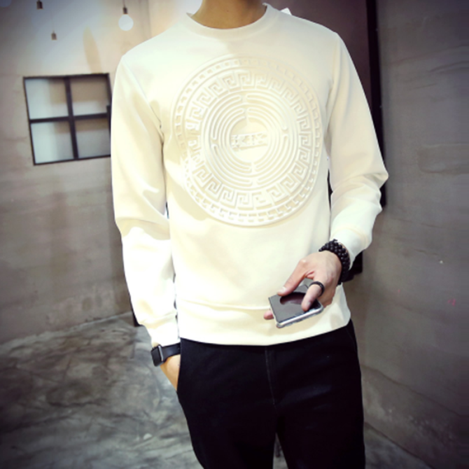 Pullover Zachary Sweater