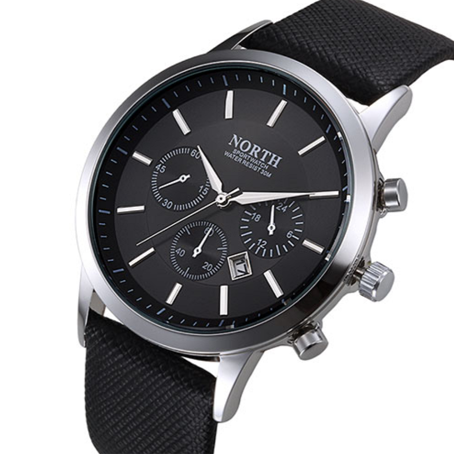 Merite Minimalist Watch