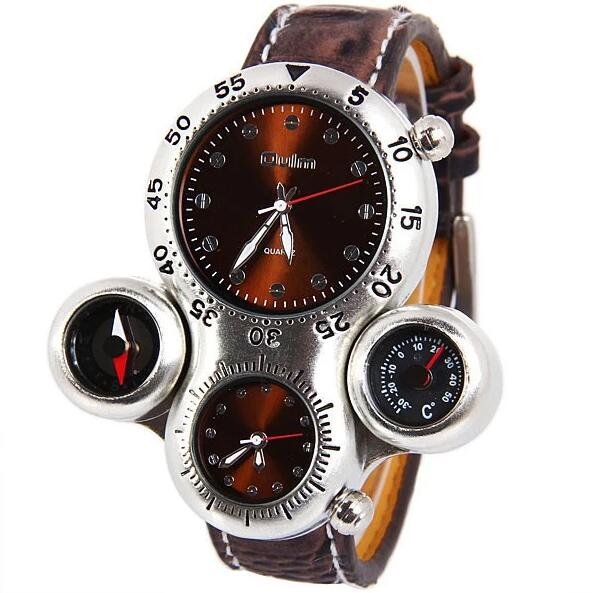 QUEST MILITARY WATCH