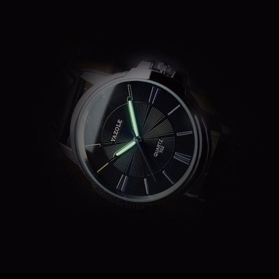 Grandeur Minimalist Watch