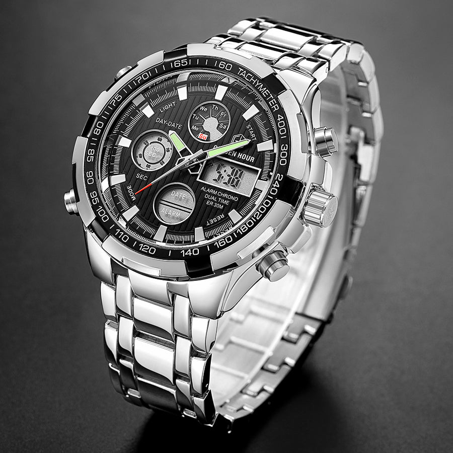 Military Sport Watches Digital Watch