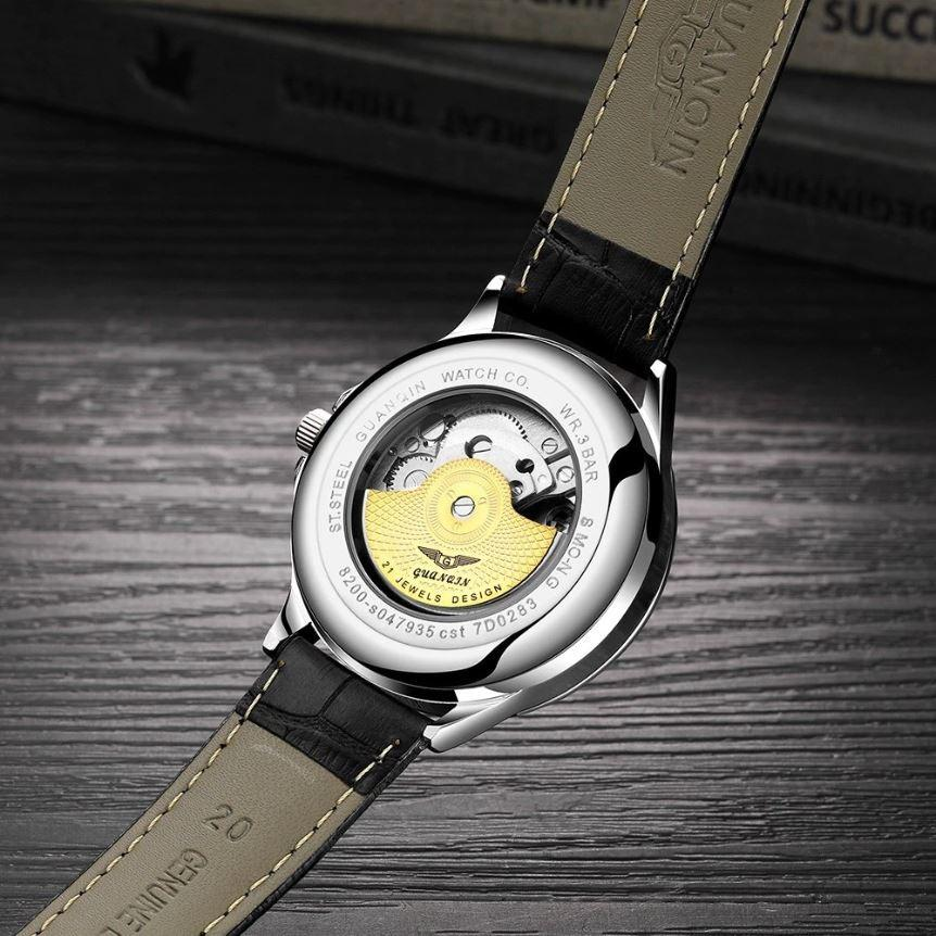 Muse Vintage Watch