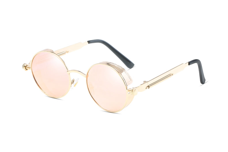 JACOB Vintage Steampunk Sunglasses