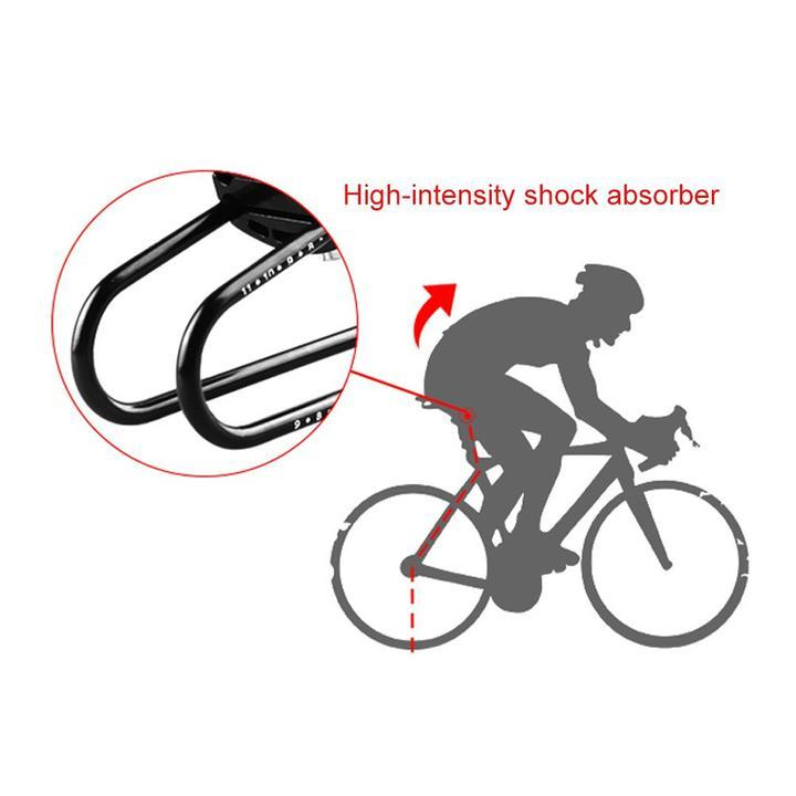 Ultimate Bicycle Seat Shock Absorber