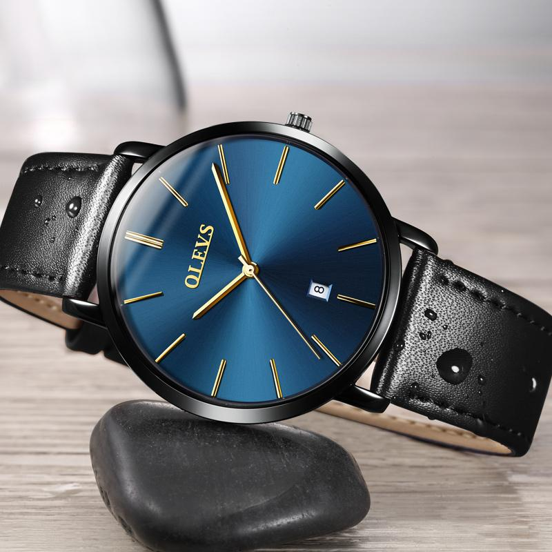 Piuma Minimalist Watch