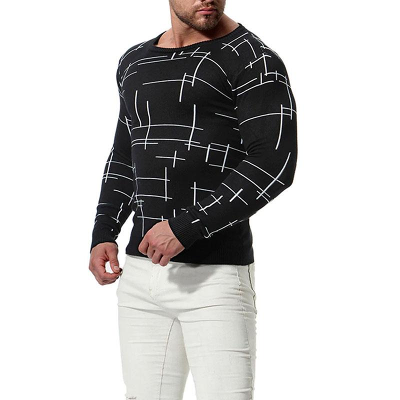 Pullover Andrey Sweater