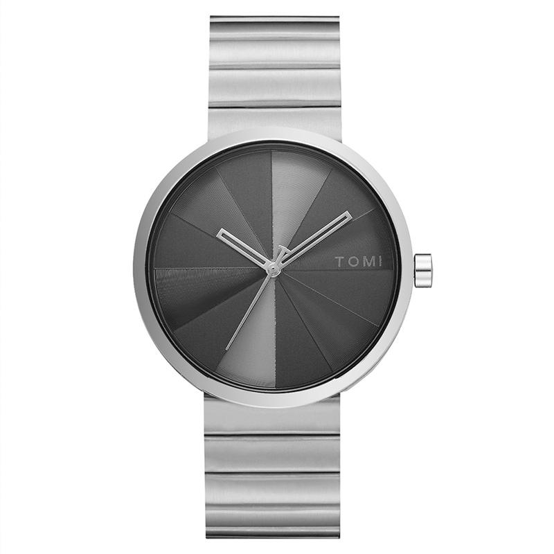 Roulette Minimalist Watch