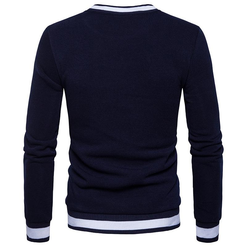 Pullover Wardell Sweater