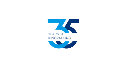 Naviconics celebrates 35 years!