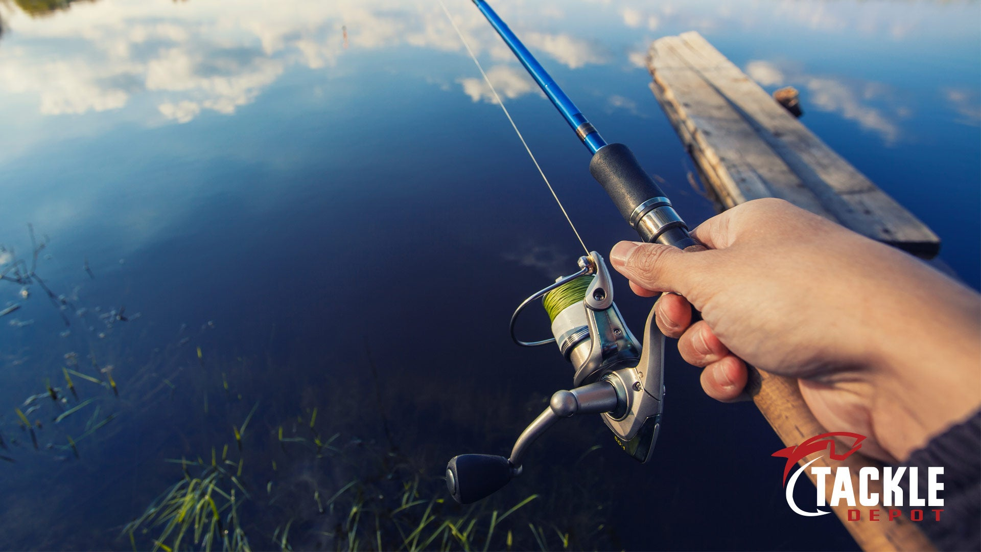 Everything you knew about Fishing Line.