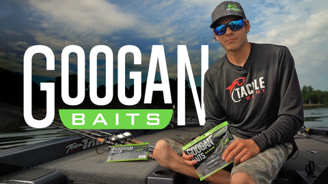 Googan Baits Review