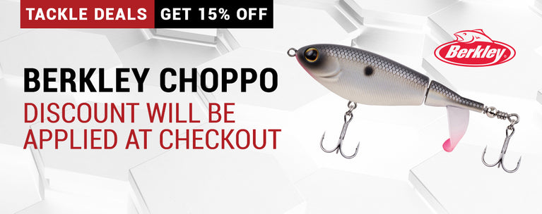 Tackle Depot Canada - Shop the Latest Fishing Gear