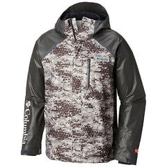 COLUMBIA - MEN'S PFG TERMINAL OUTDRY HYBRID JACKET