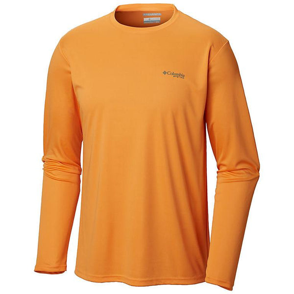 COLUMBIA - MEN'S PFG TERMINAL TACKLE LONG SLEEVE SHIRT